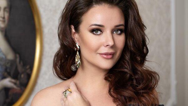 Oxana Fédorova, ganadora del Miss Universo 2002 - Sputnik Mundo