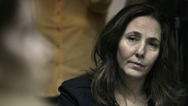 Mariela Castro, diputada cubana - Sputnik Mundo