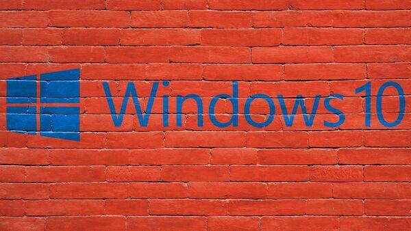 Windows 10, eslogan - Sputnik Mundo