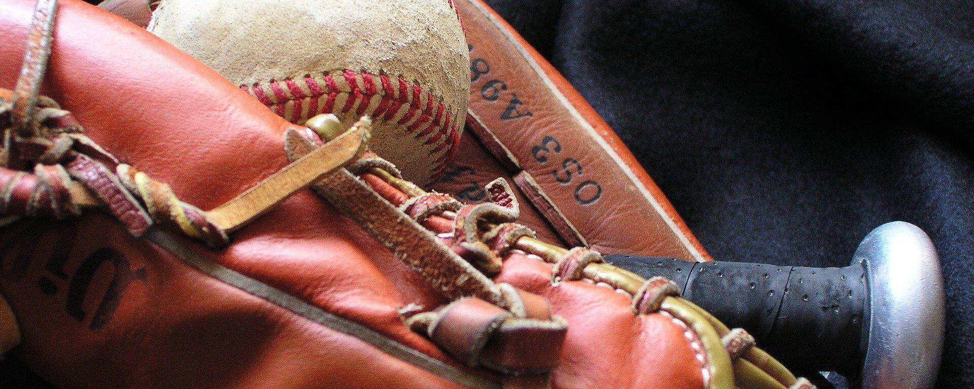 Béisbol (imagen referencial) - Sputnik Mundo, 1920, 02.06.2021