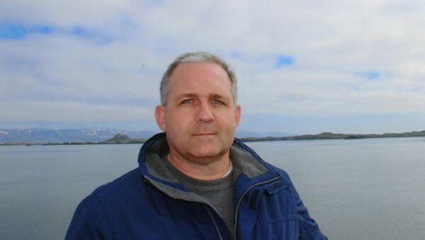 Paul Whelan, el presunto espía de EEUU detenido en Rusia - Sputnik Mundo