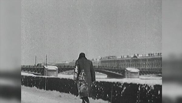 En San Petersburgo celebran el 75 aniversario del levantamiento del sitio de Leningrado - Sputnik Mundo