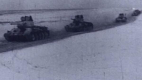La batalla de Stalingrado, una feroz contienda que revirtió el curso de la Segunda Guerra Mundial - Sputnik Mundo