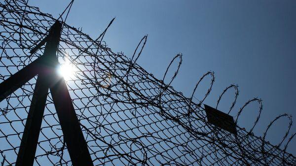 Cárcel en Coyoacán - Sputnik Mundo