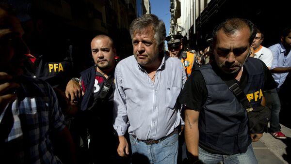 Carlos Stornelli, fiscal federal argentino (archivo) - Sputnik Mundo