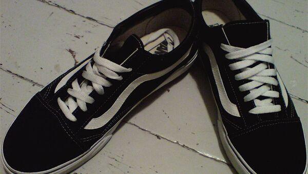 Las zapatillas Vans Old Skool - Sputnik Mundo