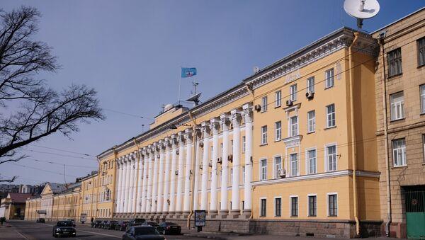 La Academia Espacial Militar Mozhaiski - Sputnik Mundo
