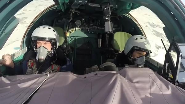 Empiezan las clasificatorias de la competición aérea Aviadarts 2019 - Sputnik Mundo