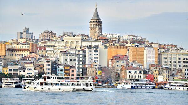 Estambul, Turquía - Sputnik Mundo