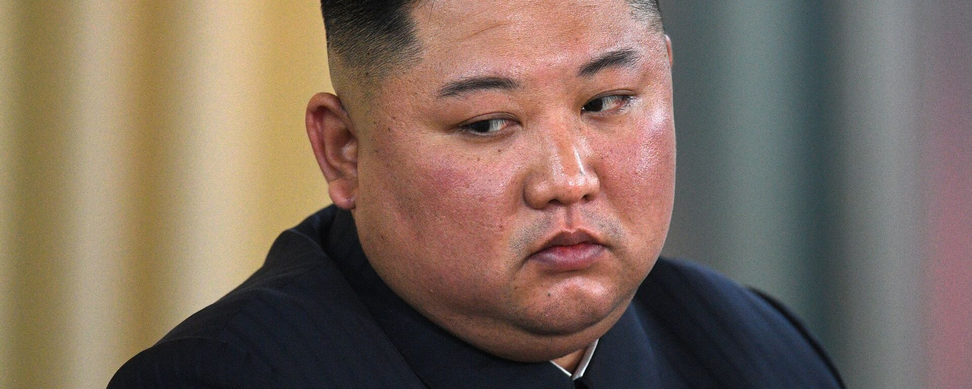 Kim Jong-un, el líder de Corea del Norte - Sputnik Mundo, 1920, 12.02.2021