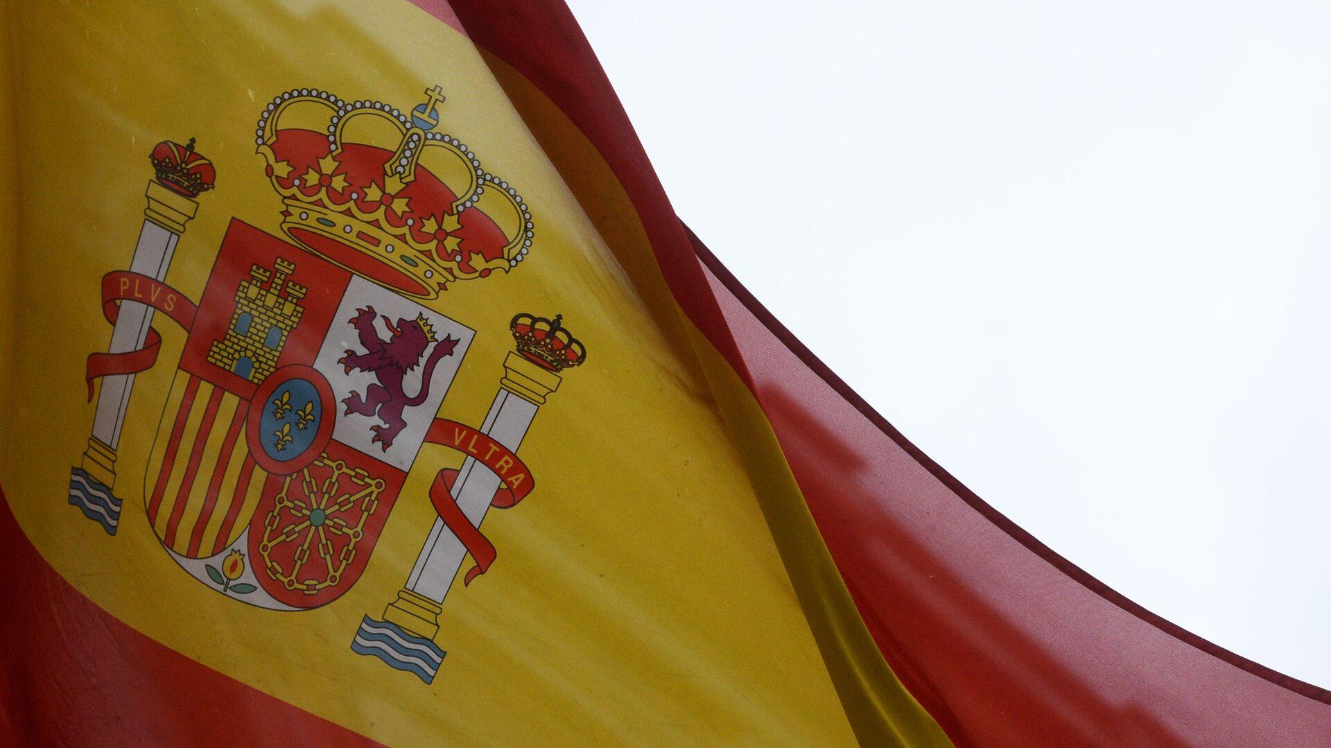 Bandera de España - Sputnik Mundo, 1920, 05.10.2021