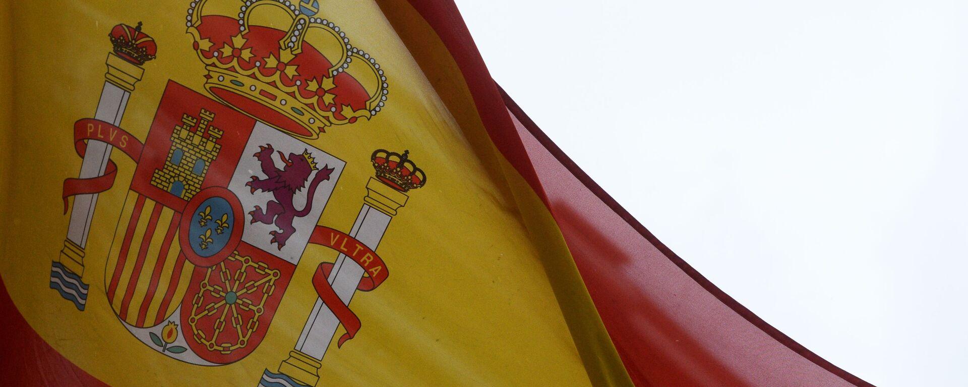 Bandera de España - Sputnik Mundo, 1920, 17.08.2021
