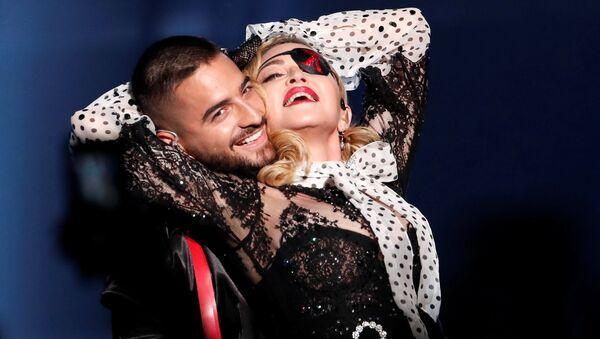 Premios Billboard Music Awards 2019, en imágenes - Sputnik Mundo