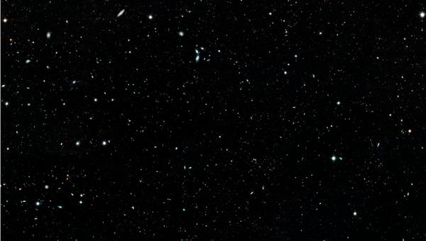 Parte de nuestro universo - Sputnik Mundo