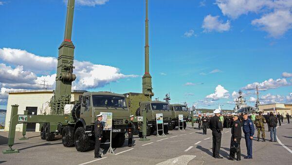 Sistema de guerra electrónica Murmansk BN - Sputnik Mundo
