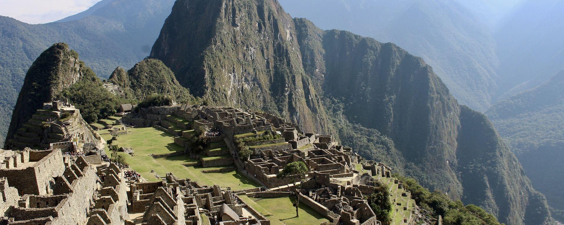 Machu Picchu, Perú - Sputnik Mundo, 1920, 27.02.2021