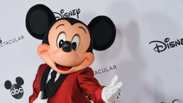 Mickey Mouse, personaje de Disney - Sputnik Mundo