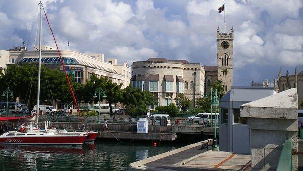 Bridgetown, Barbados - Sputnik Mundo