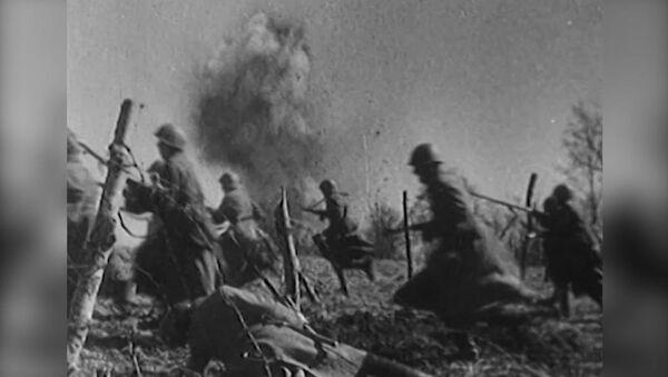 Un día como hoy en 1941 empezaba la defensa de Leningrado - Sputnik Mundo