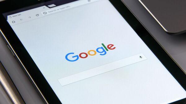 Google, imagen referencial - Sputnik Mundo