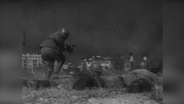Stalingrado: hace 77 años comenzó la batalla más sangrienta de la historia - Sputnik Mundo