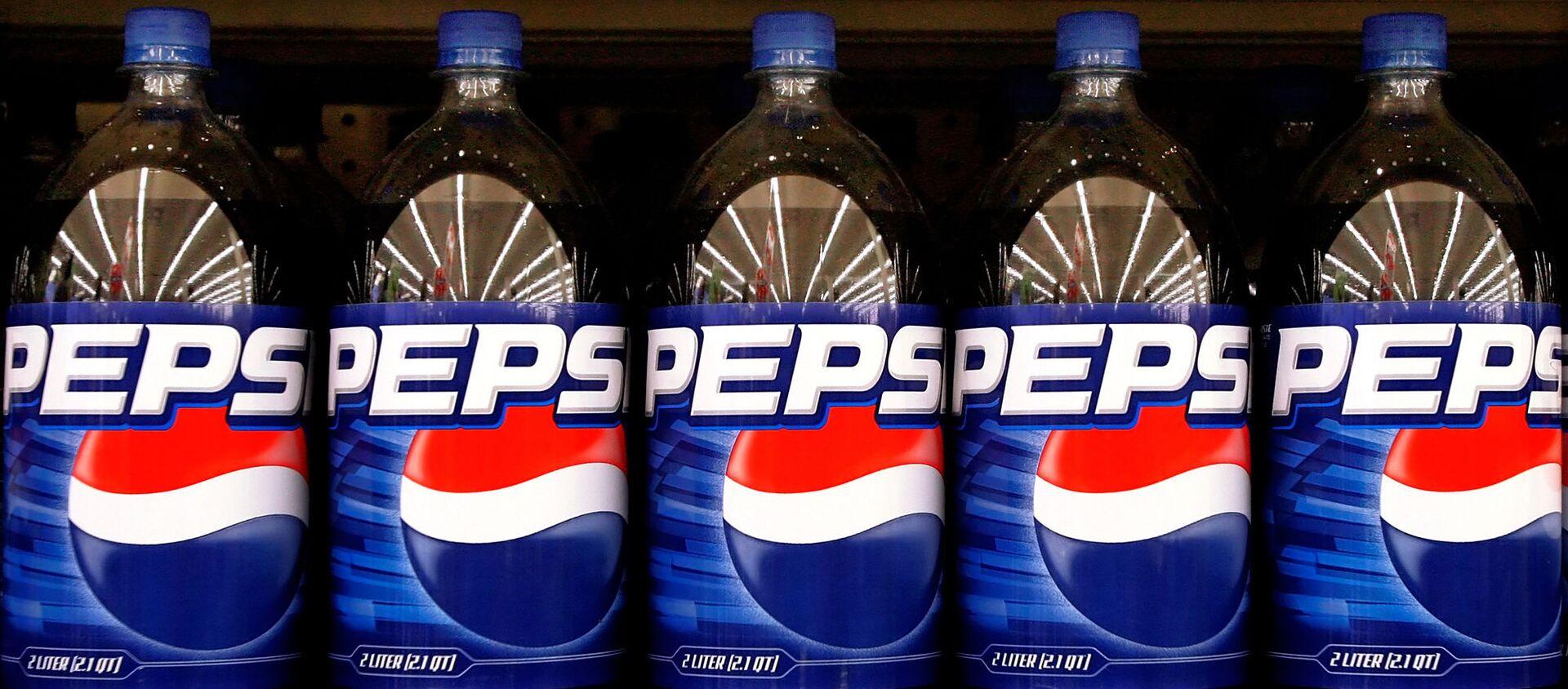 Botellas con Pepsi - Sputnik Mundo, 1920, 21.07.2019