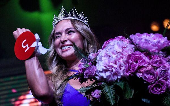 Miss MAXIM 2019: el concurso de belleza más subido de tono  - Sputnik Mundo