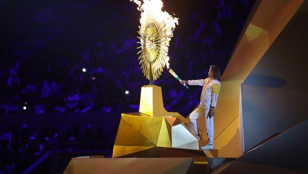 Ceremonia de Inauguración de los XVIII Juegos Panamericanos Lima - Sputnik Mundo