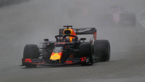 Fórmula 1 en Alemania - Sputnik Mundo