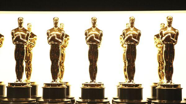 Premios Óscar - Sputnik Mundo