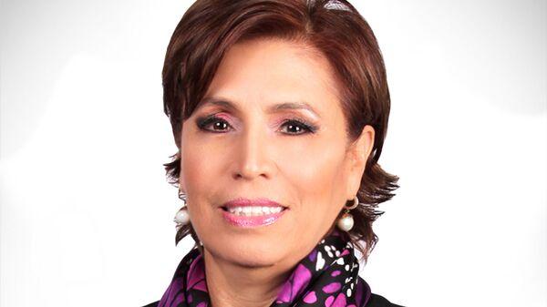 Rosario Robles, exsecretaria de Desarrollo Social de México - Sputnik Mundo