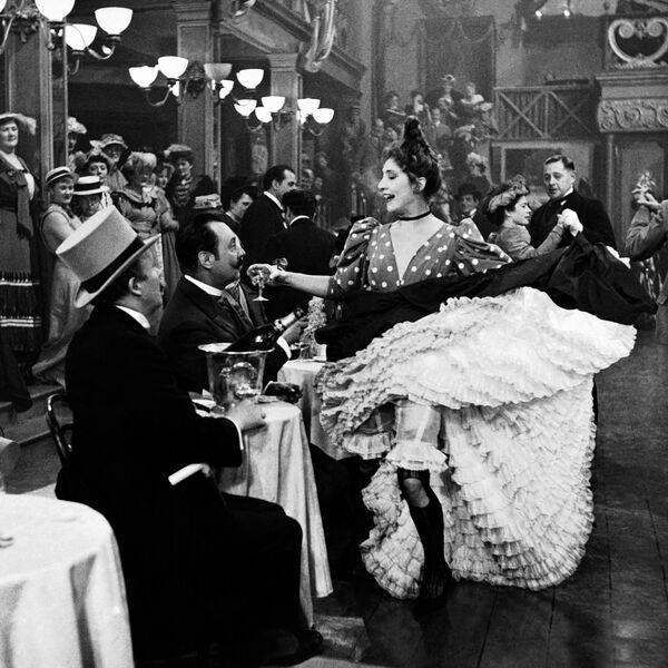 Moulin Rouge (1952) - Sputnik Mundo