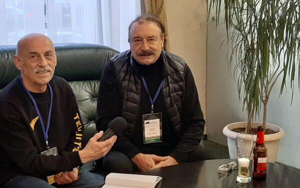 Ignacio Ramonet concede entrevista a Radio Sputnik - Sputnik Mundo