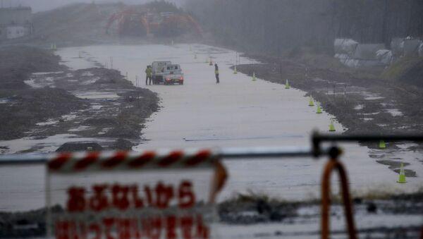 Tifón Hagibis en Japón - Sputnik Mundo