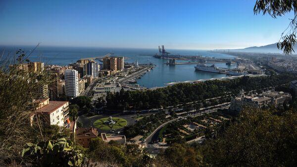 Málaga, España - Sputnik Mundo