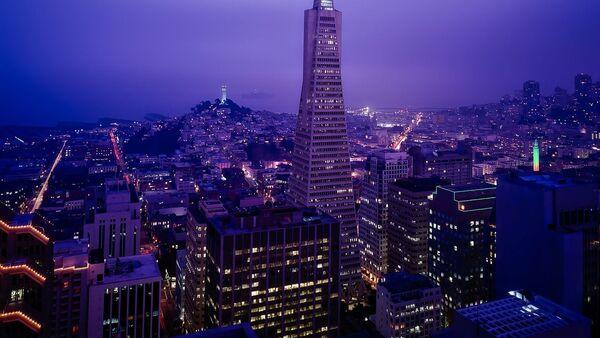 Ciudad de San Francisco, California - Sputnik Mundo