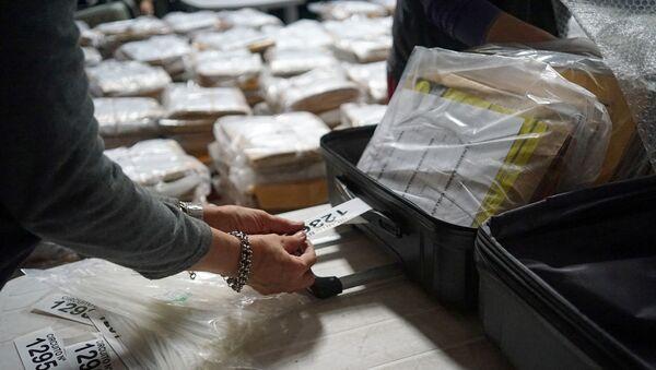 Elecciones generales en Uruguay - Sputnik Mundo