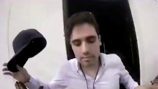 Ovidio Guzmán, hijo de Joaquín 'El Chapo' Guzmán - Sputnik Mundo