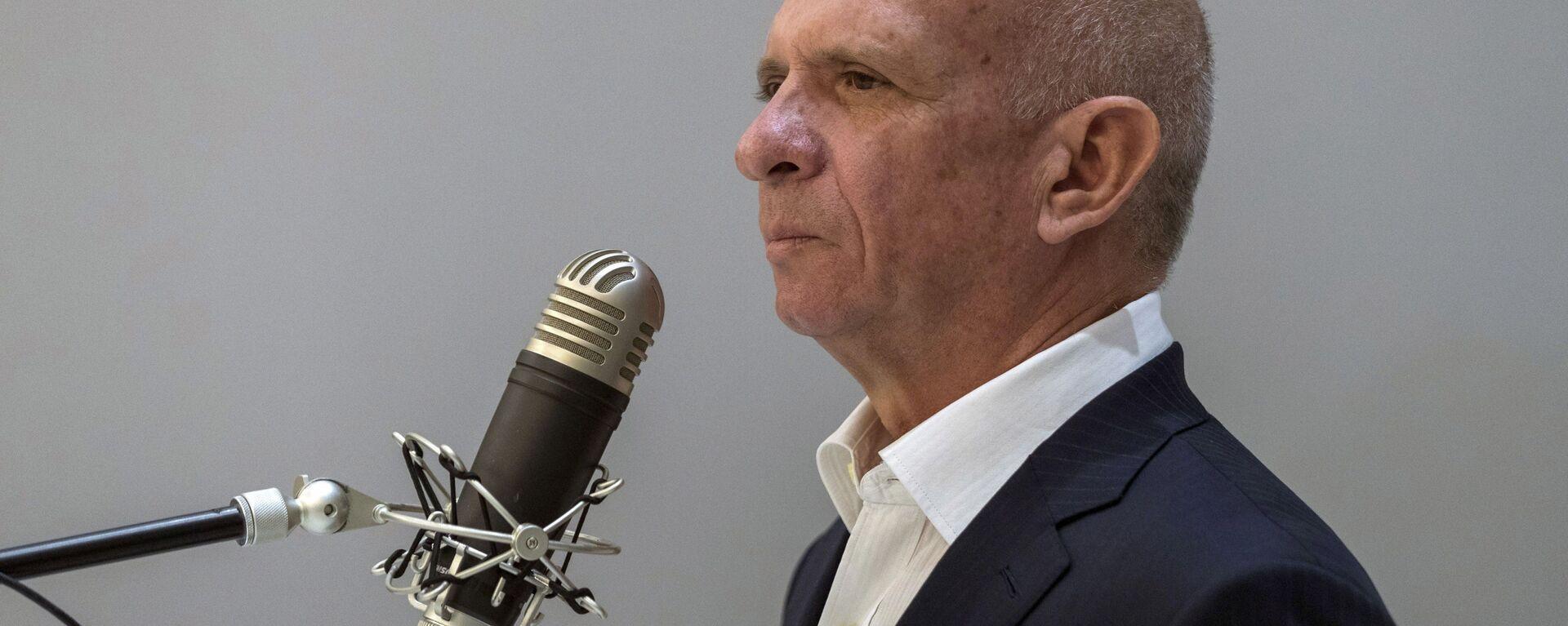 Hugo Carvajal, exgeneral venezolano - Sputnik Mundo, 1920, 09.09.2021