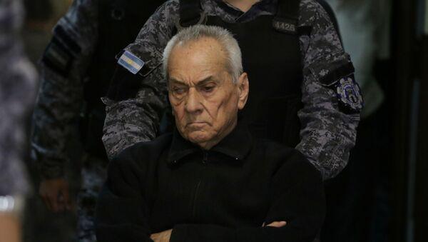 Nicola Corradi, uno de los sacerdotes acusados de abuso sexual de menores - Sputnik Mundo