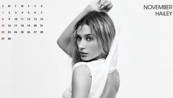 Hailey Bieber, modelo estadounidense - Sputnik Mundo