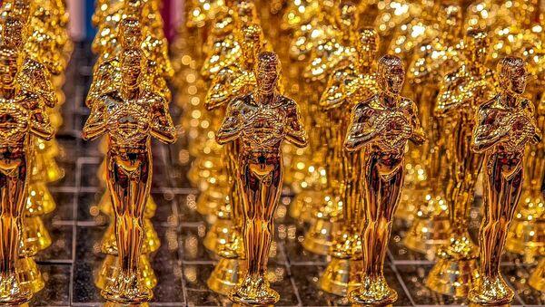 Estatuillas de los Premios Óscar - Sputnik Mundo
