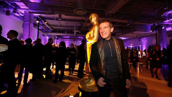 Antonio Banderas en los Premios Óscar 2020 - Sputnik Mundo