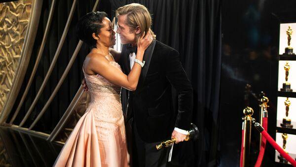 Los momentos más destacados de los Óscar 2020   - Sputnik Mundo