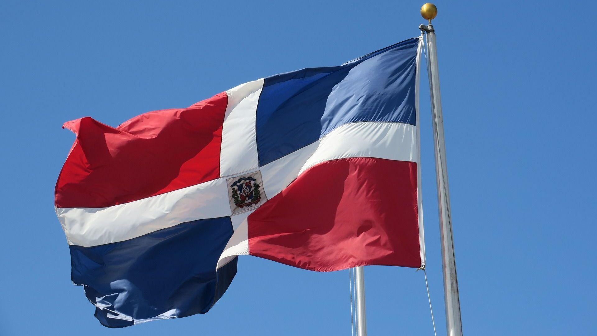 La bandera de la República Dominicana - Sputnik Mundo, 1920, 30.09.2021