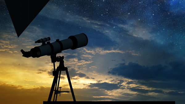 Telescopio - Sputnik Mundo