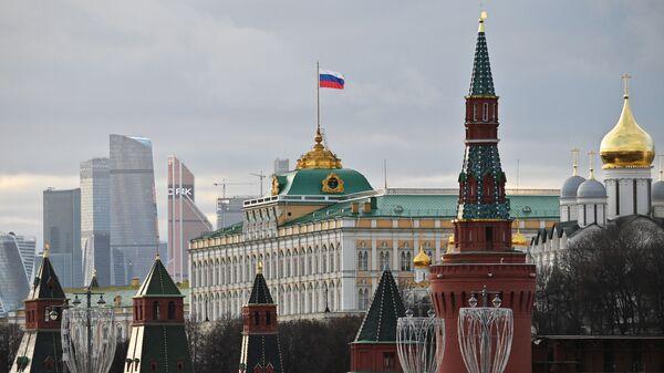 Kremlin  - Sputnik Mundo