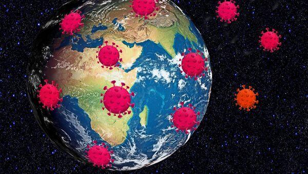 Coronavirus en el mundo - Sputnik Mundo