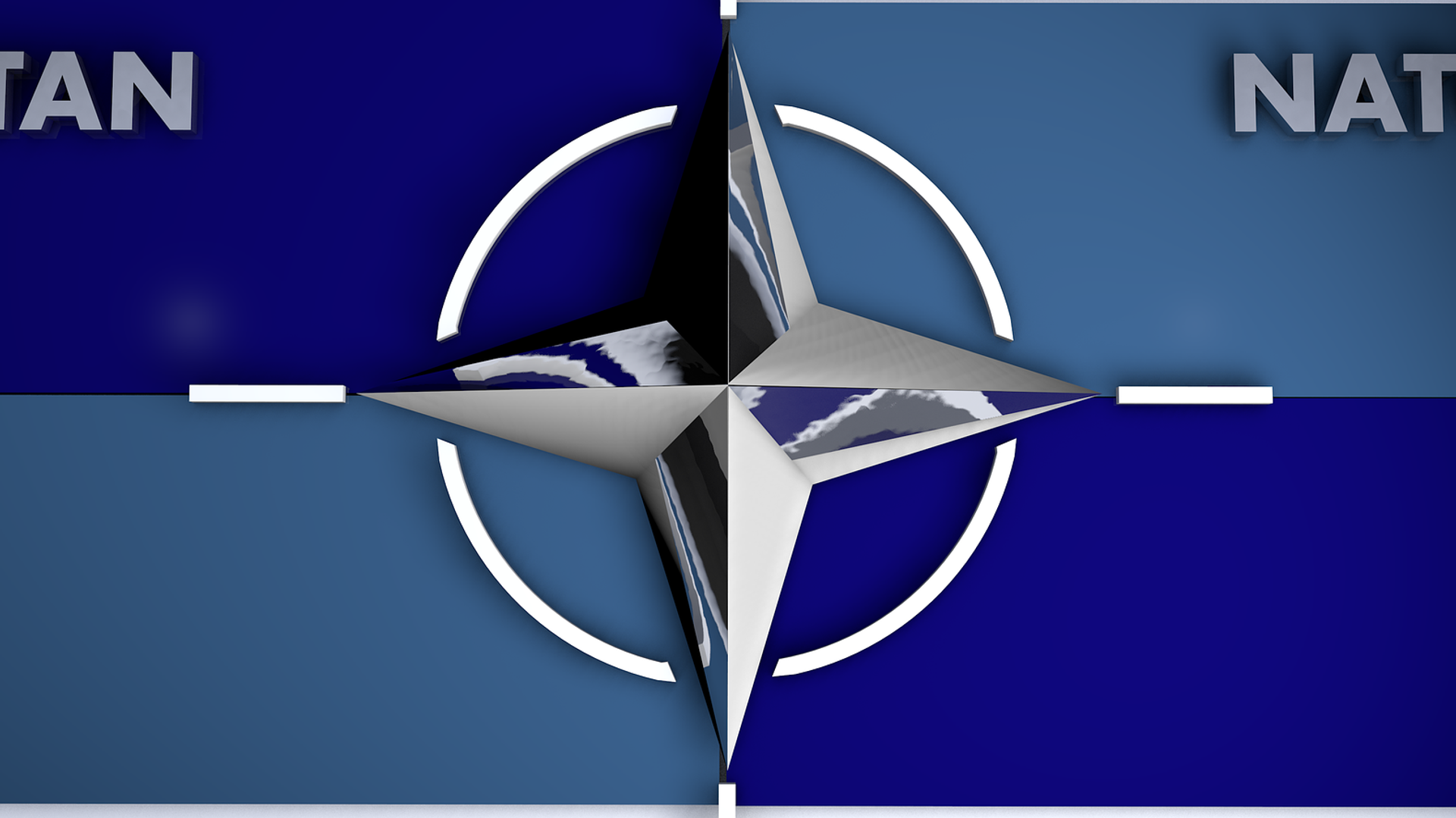 Logo OTAN - Sputnik Mundo, 1920, 18.02.2021