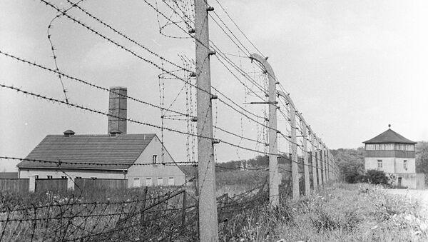 Buchenwald, campo de concentración de la Alemania nazi - Sputnik Mundo